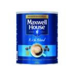 Maxwell House Coffee Granules 750g 64985