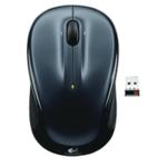 Logitech Dk Silver M325 Wireless Mouse