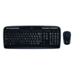 Logitech MK330 Wireless Keyboard/Mouse