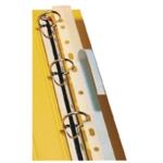 Pelltech Slf-Adh File Strips 295mm Pk100