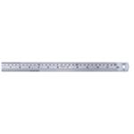 Linex Steel Ruler 15cm LXESL15