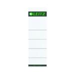 Leitz Spine Label Self Adhesive Pk10