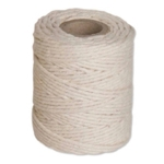 Flexocare White Cotton Twine 125Gms Pk12