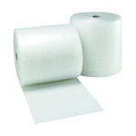 Jiffy Bubble Roll 1200mmx75m Small Clear