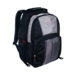 Gino Ferrari Astor Laptop Backpack Black