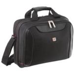 Gino Ferrari Helios Business Bag Black