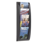 Fast Paper Quick Fit A5 Wall Disply Unit