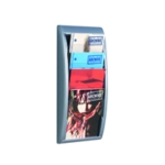 Fast Paper Quick Fit Wall Display 4XA4