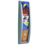 Fast Paper Quick Fit Wall Display System