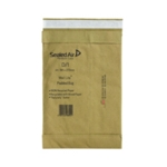 MailLite Postal D/1 Gold Padded Bag P100