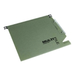 Rexel Multifile 15mm Lateral File Gn P50