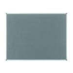 Nobo Felt Noticeboard 900x600mm Grey