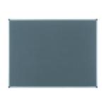 Nobo Felt Noticeboard 1200x900mm Grey