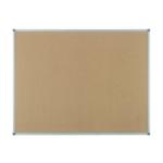 Nobo Elipse 1200x900mm Cork Board