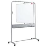 Nobo Mobile Magn Ver 900x1200 Whiteboard