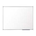Nobo 600x450mm Magnetic Whiteboard