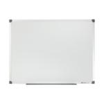 Nobo 900x600mm Magnetic Whiteboard