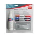 Nobo Whiteboard Starter Kit 344 38861
