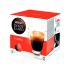 Nescafe Dolce Gusto Cafe Lungo Capsules