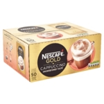 Nescafe Unsweetened Cappuccino Sachet