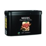 Nescafe Partners Blend Coffee 500g Tin