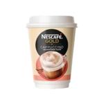 Nescafe and Go Cappuccino Pk8
