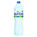 Buxton Still Mineral Water 1.5L Pk6