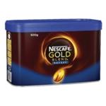 Nescafe Gold Blend Decaff Coffee 500g