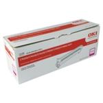 Oki C9600/C9800 Magenta Drum 42918106
