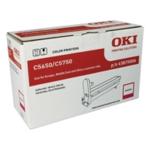 Oki C5650/C5750 Magenta Drum 43870006