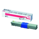 Oki C510/C530 Yellow Toner Cartridge HY