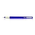 Parker Vector Blue Med Fountain Pen