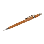 Pentel P200 Automatic Pencil Ylw Pk12