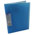 Pentel Vivid Blue 30Pt Display Book Pk10