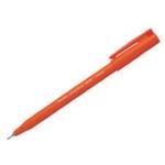 Pentel Red Ultra Fineliner Pk12 S570-B