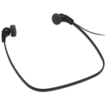 Philips Stereo LFH334 Black Headset