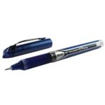Pilot V7 HiTecpoint Grip Pen Blue Pk12