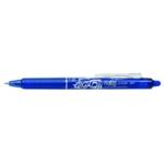 Pilot FriXion Clicker Pen Blue Pk12