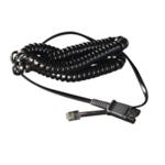 Plantronics U10P Headset Cable