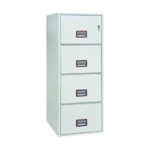 Phoenix 4 Drawer Fire File 90Min Rated