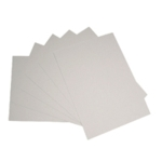 White A3 Office Card 205gsm Pk20