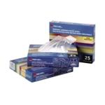 Rexel Shredder Bags Plastic Pk50 40014 WS2H