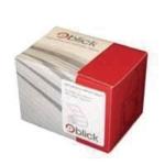Blick Address Label Roll 50x80mm Pk150