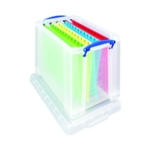 Really Useful 19L Suspnsion File Box 19C