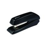 Rexel Ecodesk Compact Black Stapler