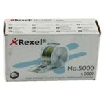 Rexel Staple Cartridge No5000 06308