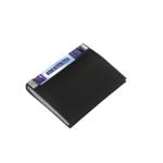 Rexel SeeStore Display Book 40Pt A4 Blck