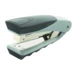 Rexel Centor Stand Up Stapler Sil/Blk