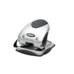 Rexel Precision P240 Silver/Black Punch