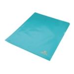 Rexel Nyrex Cut Flush Folder A4 Blue P25